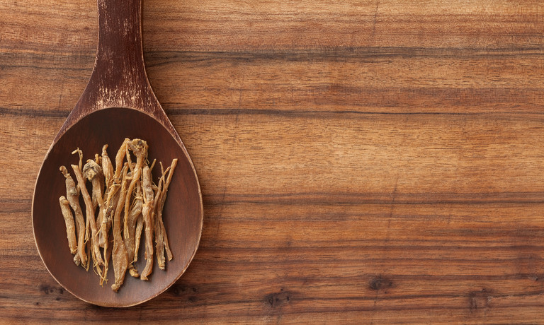 A complete guide to Panax ginseng for erections